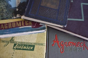 Agromeck covers
