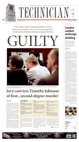 Aug. 19, 2005 newspaper front page