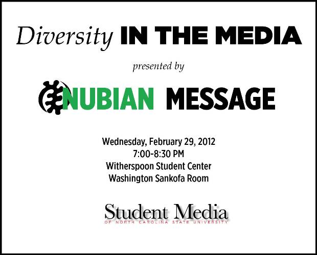 Diversity Panel ad