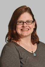 Jamie Lynn Gilbert