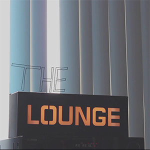 The Lounge video project