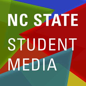 N.C. State Student Media logo