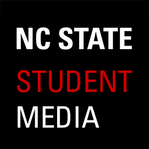 Student media logo