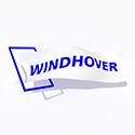 Windhover logo