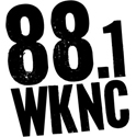 WKNC logo