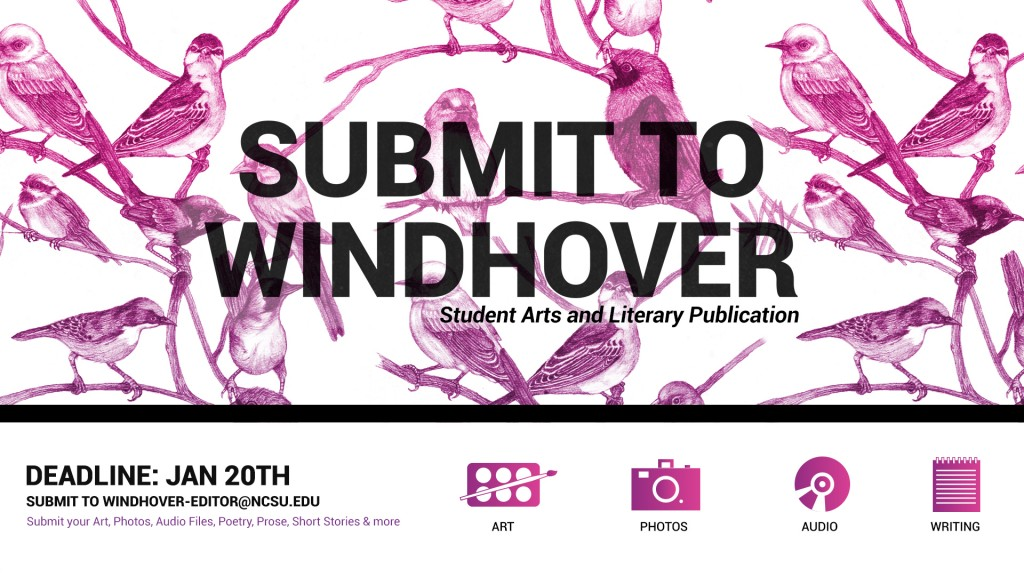 Windhover 2014-15